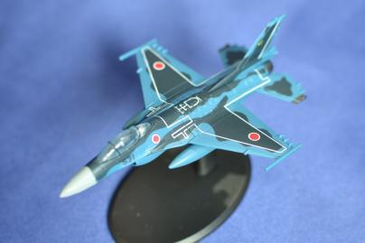 最速の翼F-2