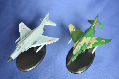 最速の翼F-4