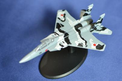 最速の翼F-15