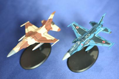 最速の翼F-16-F-2