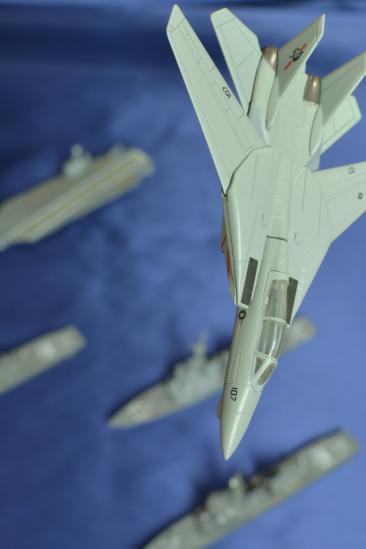 最速の翼F-14-5