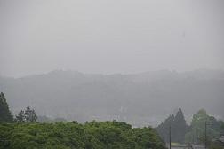 さみだれの沖縄