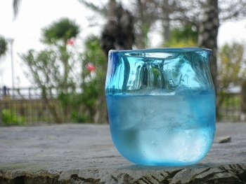 りゅうきゅうガラス
