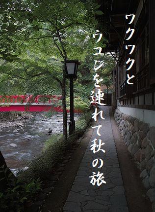おんせん(修善寺温泉)文字