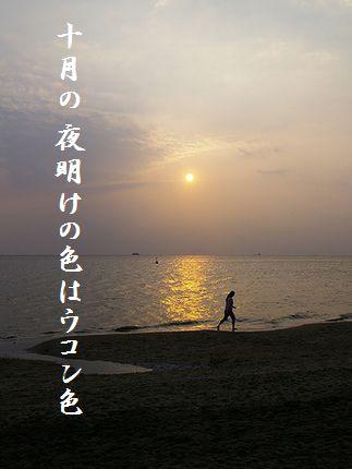 あさなぎ(稲毛海岸)文字