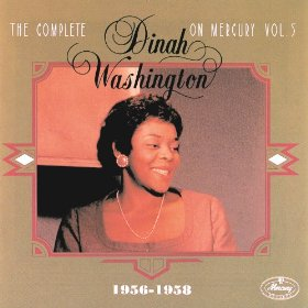 Dinah Washington(Is You Is or Is You Ain't My Baby?)