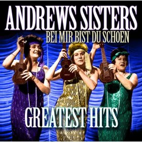 The Andrews Sisters(Is You Is or Is You Ain't My Baby?)