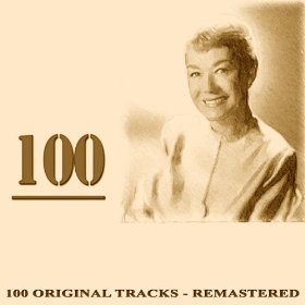 June Christy(Is You Is or Is You Ain't My Baby?)