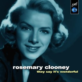 Bing Crosby, Rosemary Clooney(People Will Say We're in Love)