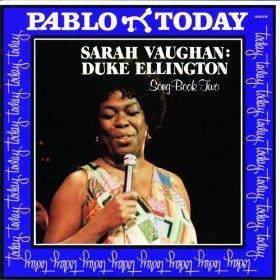 Sarah Vaughan(Everything but You)
