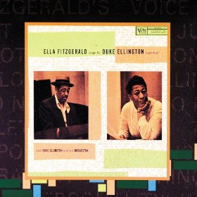 Ella Fitzgerald(Everything but You)