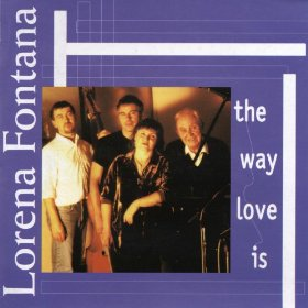 Lorena Fontana(Everything but You)