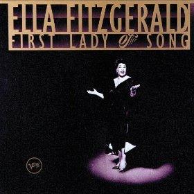 Ella Fitzgerald(Heart and Soul)