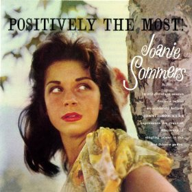 Joanie Sommers(Heart and Soul)