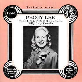 Peggy Lee(Love Is Just Around the Corner)