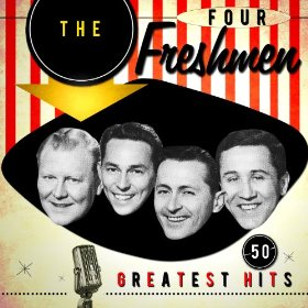 The Four Freshmen(Love Is Just Around the Corner)