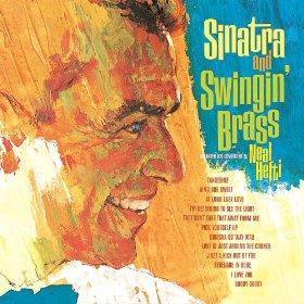 Frank Sinatra(Love Is Just Around the Corner)