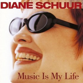 Diane Schuur(That Old Devil Called Love)