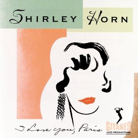 Shirley Horn(That Old Devil Called Love)