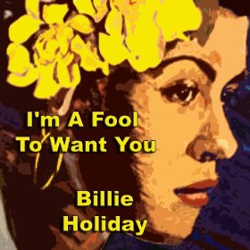 Billie Holiday(Glad to Be Unhappy)