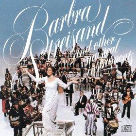 Barbra Streisand(Glad to Be Unhappy)