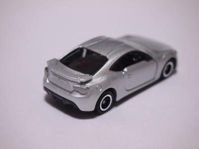 トヨタ86 リア2