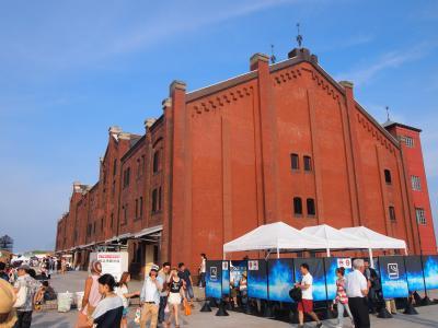 赤レンガ倉庫 2