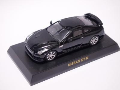 京商 日産GT-R 2
