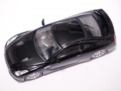 京商 日産GT-R