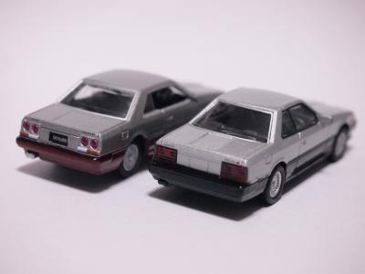 京商 TL スカイラインRS-X