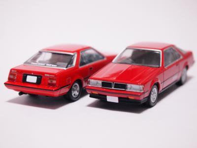 TLVN コロナHT GT-TR GT-T 2