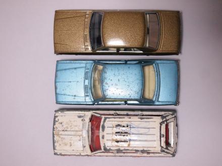 セドリック セダン ワゴン HT 大きさ比較