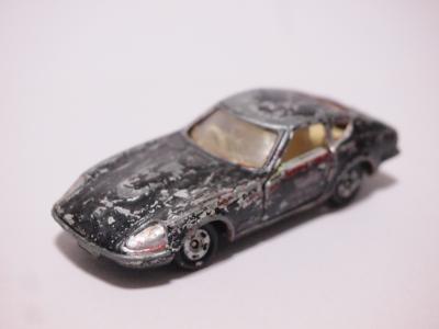トミカ 240Z ジャンク