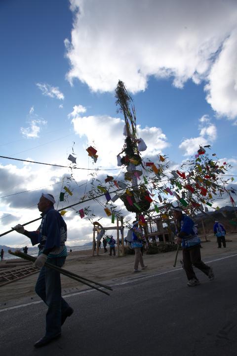 神明祭1408