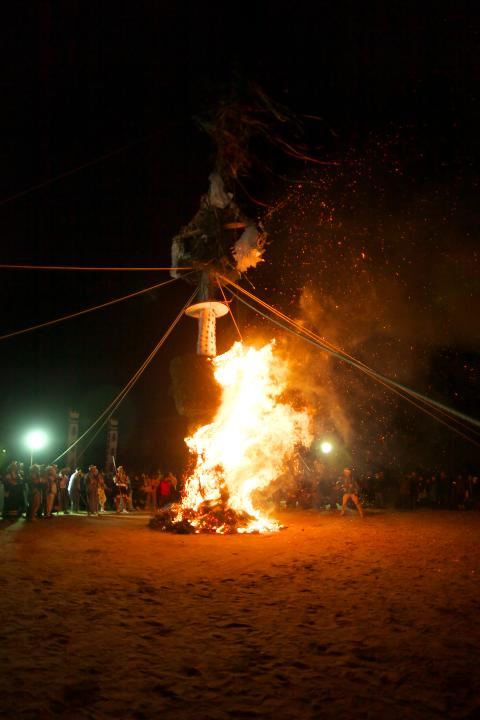 神明祭1409