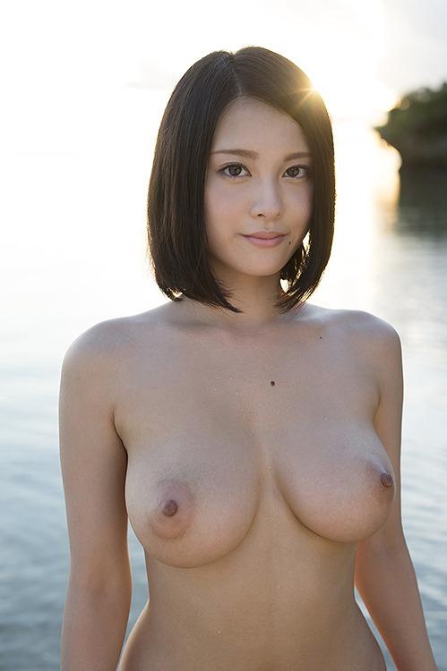 松岡ちなHカップ美巨乳画像b25