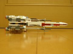 LEGO Xwing 005