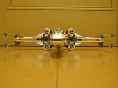 LEGO Xwing 002