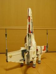 LEGO Xwing 019