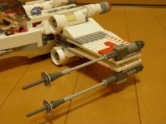 LEGO Xwing 021