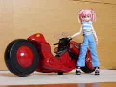 金田バイク (1)