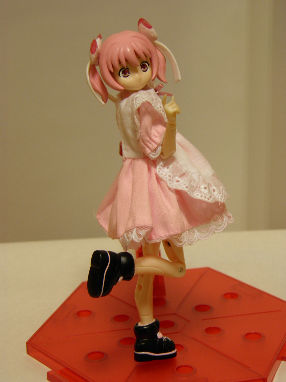 ピンクメイド (3)