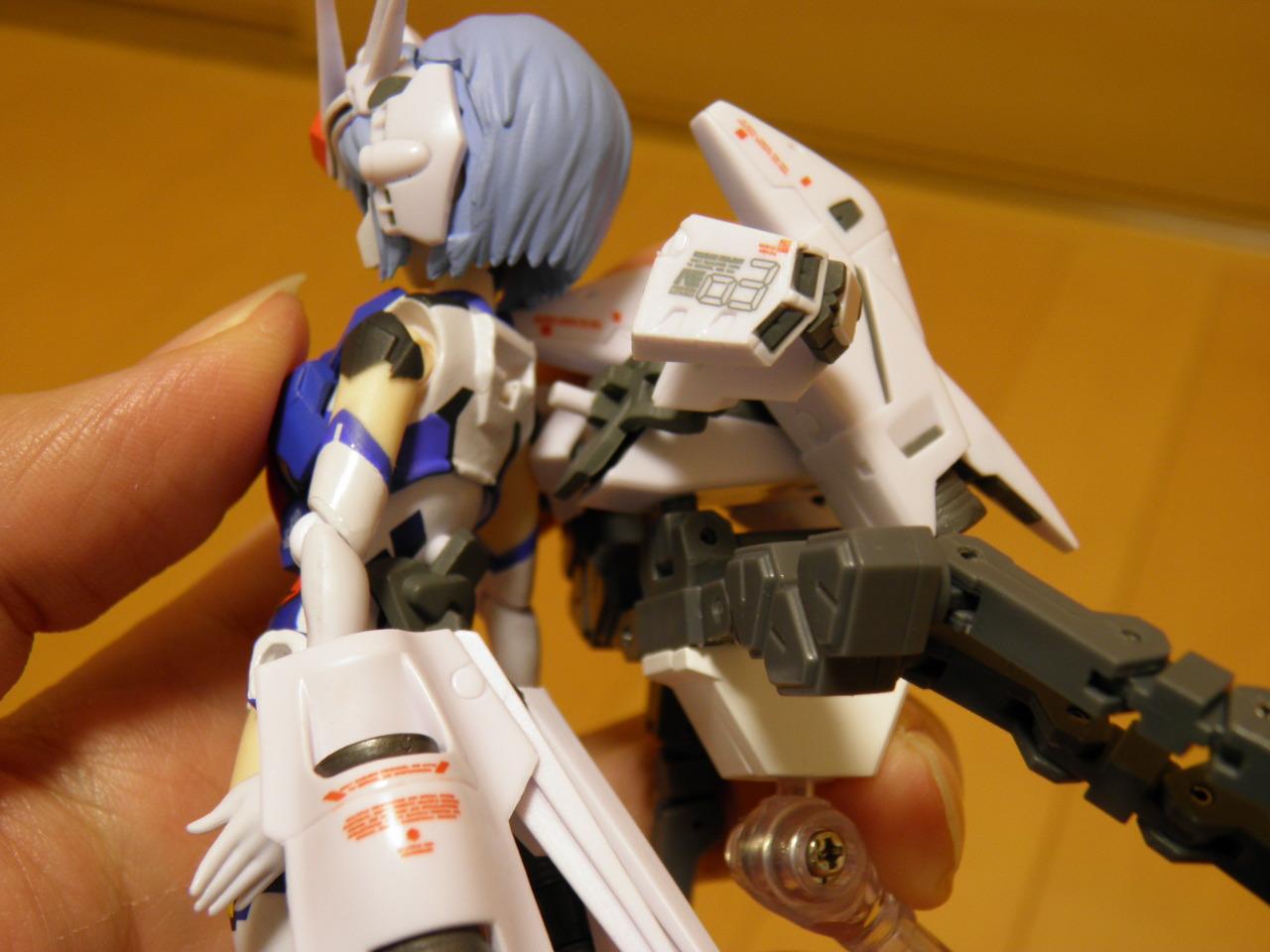 GP03武装取付 (2)