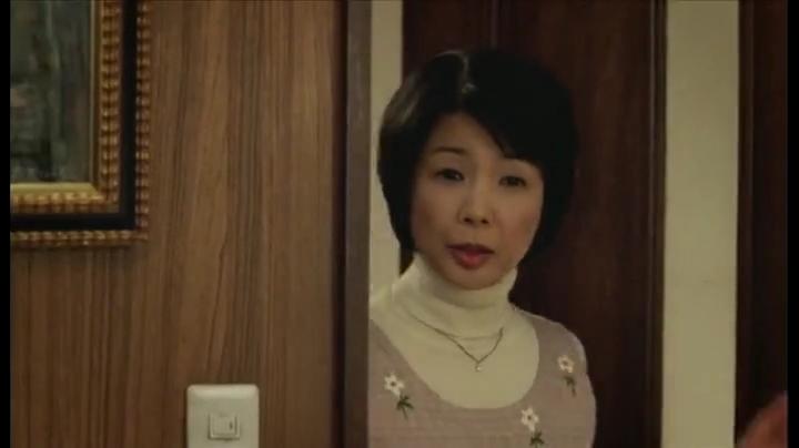 「由里子と具里子」第1話、「貴方には双子の姉が…」