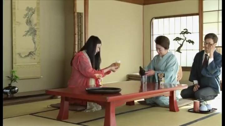 「由里子と具里子」第3話「双子だったなんて…」