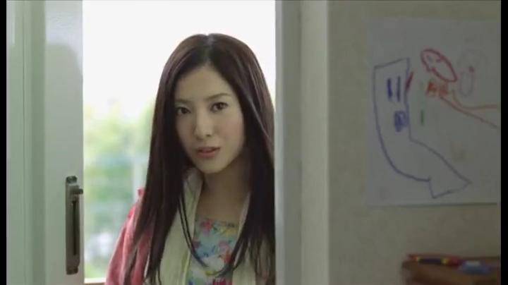 「由里子と具里子」第3話、由里子が「具里子?…」