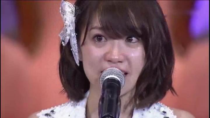 2012年 AKB48第4回選抜総選挙、大島優子