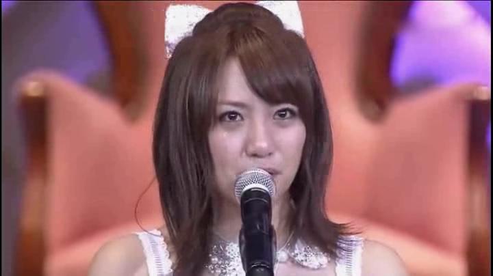 2012年 AKB48第4回選抜総選挙、高橋みなみ