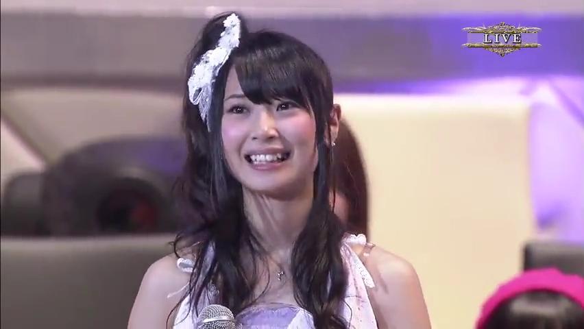 AKB48総選挙24位-高柳明音.avi_000003034