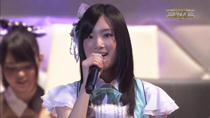 AKB48総選挙28位-矢神久美.avi_000003299